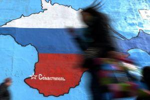"""¿Crimea es de Rusia o de Ucrania? Cómo """"resolvió"""" Google Maps este y otros conflictos geopolíticos"""