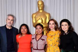 """""""Roma"""" en los Oscar 2019: Gabriela Rodríguez, la productora latina que hizo historia con su nominación al principal premio"""
