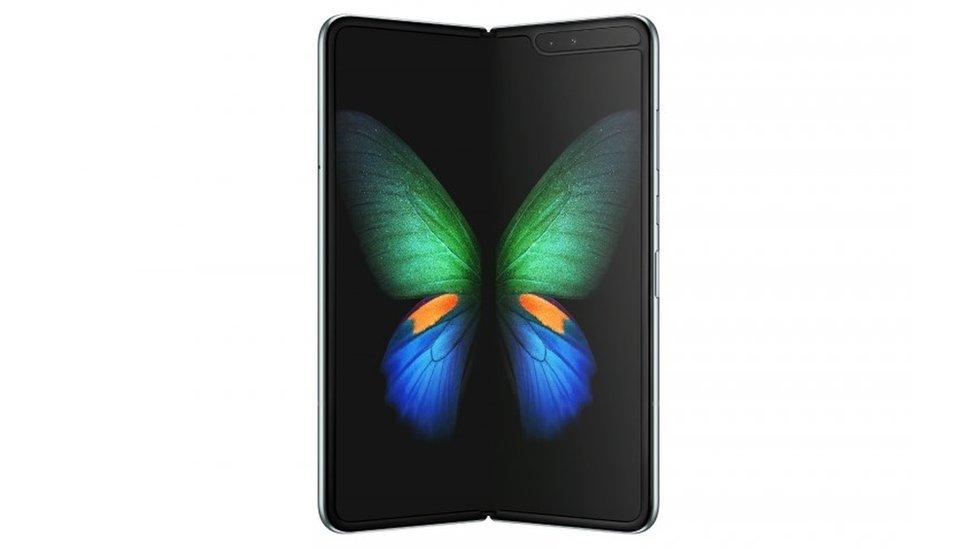Samsung Galaxy Fold y Galaxy S10: así es la nueva gama del mayor fabricante de telefonía del mundo