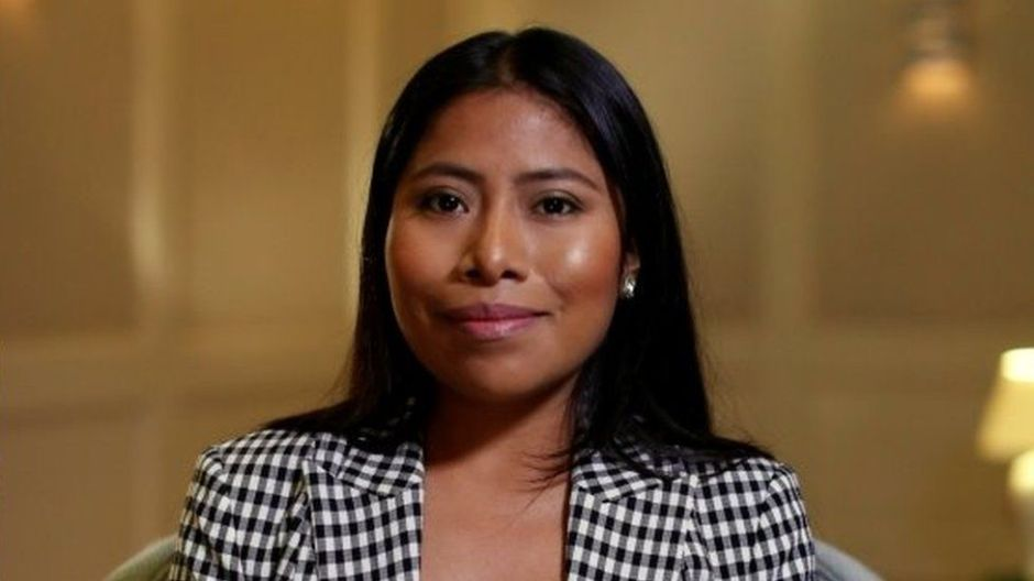"""Oscar 2019: Cómo los ataques a la actriz Yalitza Aparicio de """"Roma"""" exponen el racismo en México"""