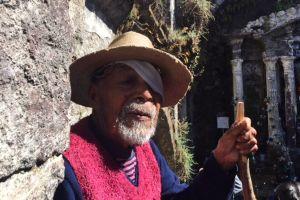 Volcán Paricutín: el mexicano que vio nacer el volcán más joven de América