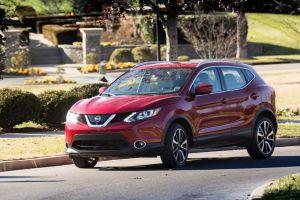¿Cuáles son los pros y contras del Nissan Rogue Sport 2018?