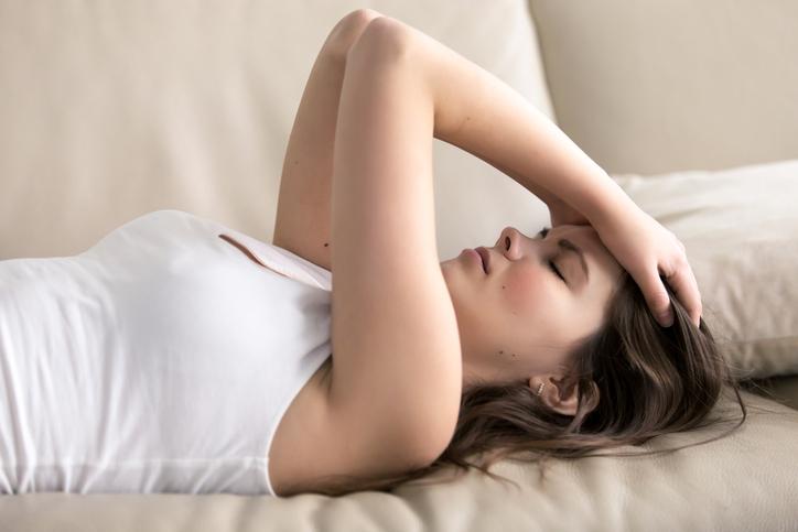 ¿Debemos preocuparnos por un dolor de cabeza?