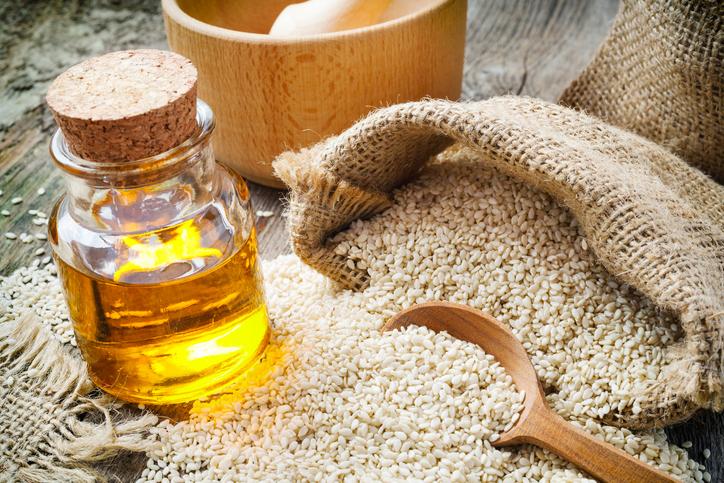 Alergia al sésamo o ajonjolí: qué debes saber