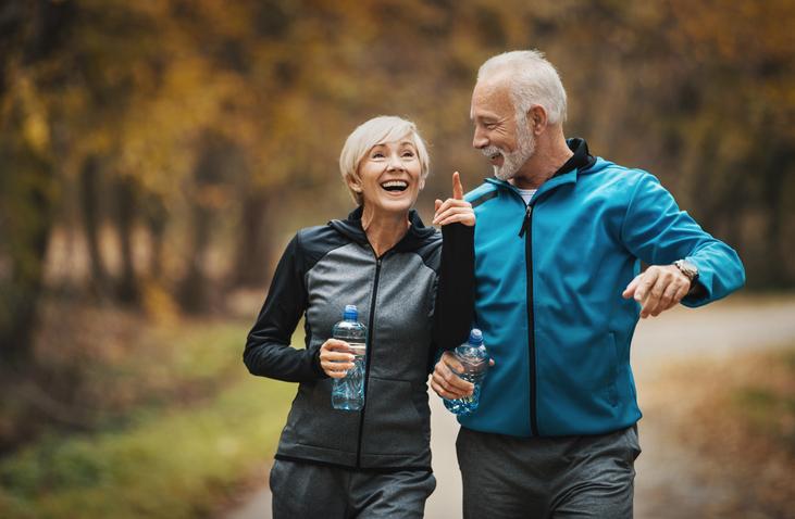 Edad biológica o cronológica ¿Cuál es mejor para predecir nuestra salud?