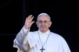 No entiendo al Papa Francisco