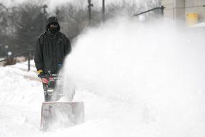 Al menos 21 personas murieron durante la ola de frío polar y anuncian ya otra