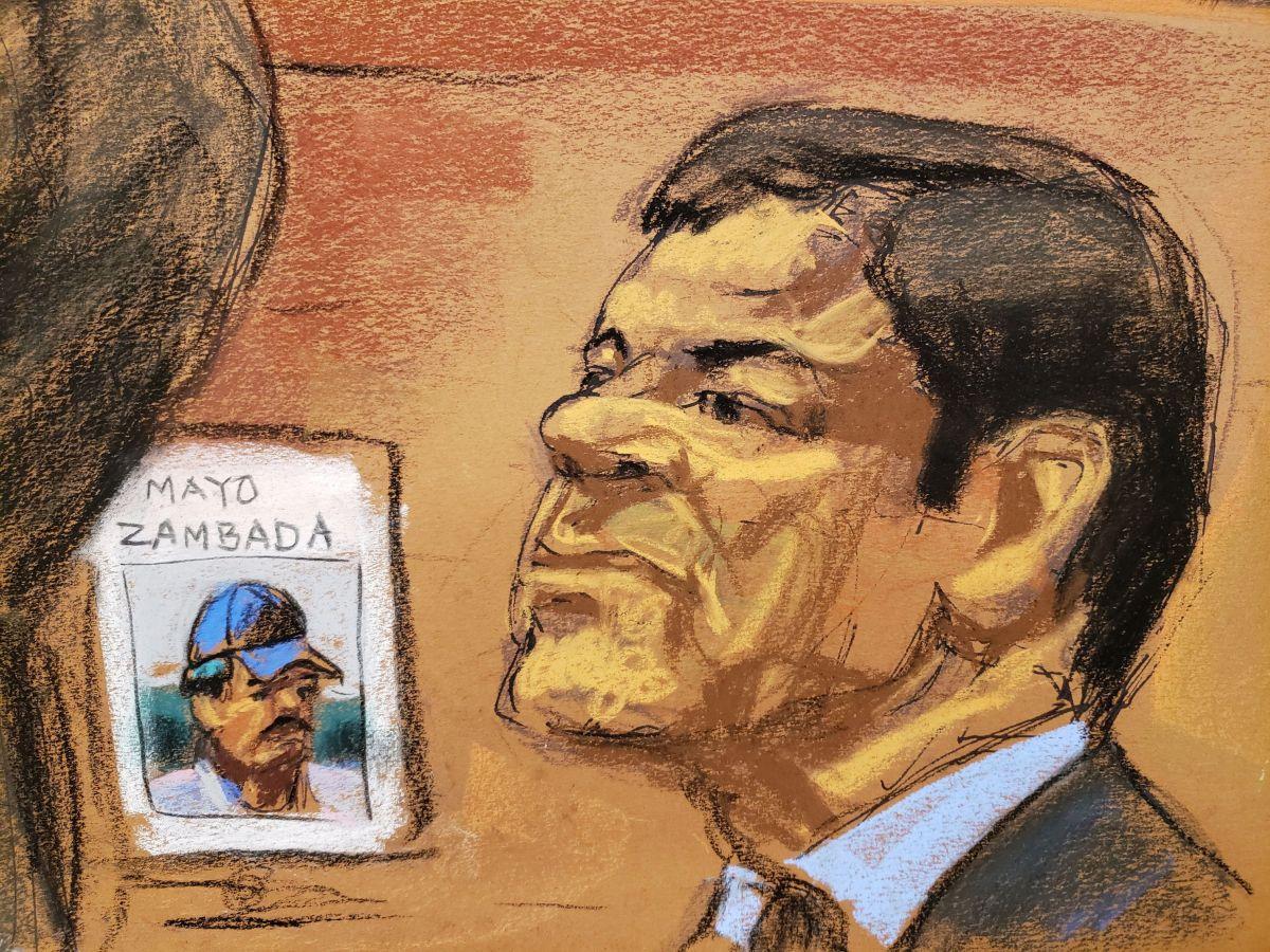 """""""El Chapo"""" tiene un mes de esperanza; Fiscalía responderá petición de repetir juicio"""