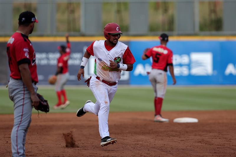 Cuba se instaló en la final de la Serie del Caribe