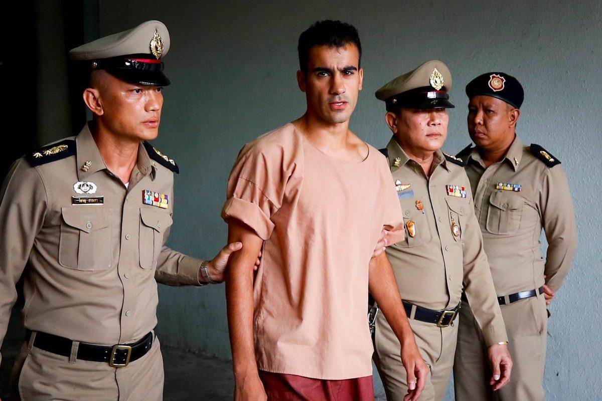 Liberan al futbolista Hakeem al-Araibi, quien fue acusado de terrorismo