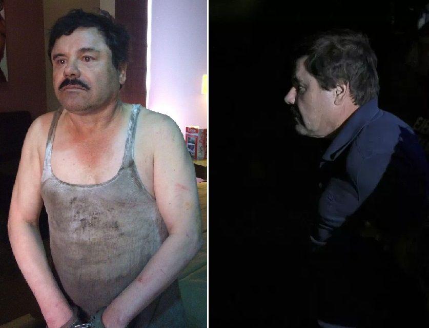 Muestran al Chapo Guzmán en video musical de nuevo narcocorrido