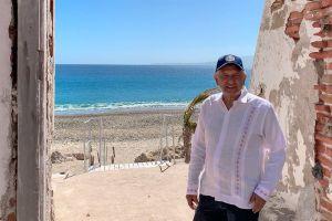 Las Islas Marías dejarán de ser prisión, anuncia López Obrador, reos serán reubicados