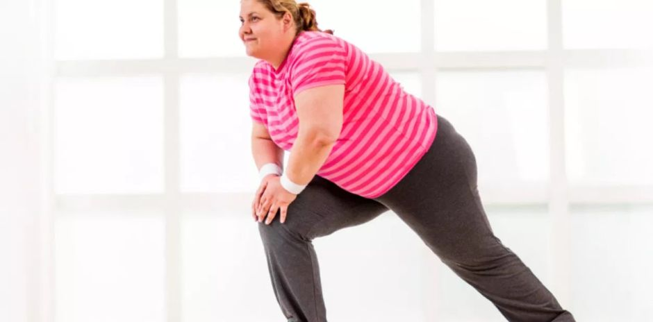 ¿Cómo empezar a practicar deporte si sufres de obesidad o sobrepeso?