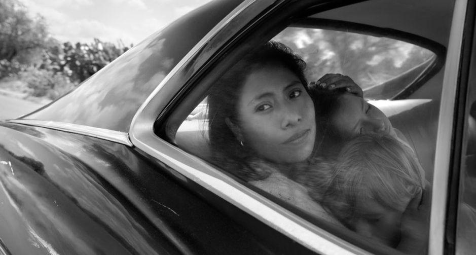 ¿Sabes cuántos autos clásicos aparecieron en 'Roma', la aclamada película de Alfonso Cuarón?