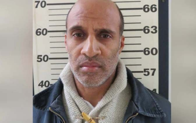Humberto Báez se enfrenta a 10 años en prisión.