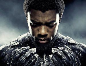 Muere Chadwick Boseman, el protagonista de 'Black Panther', a los 43 años