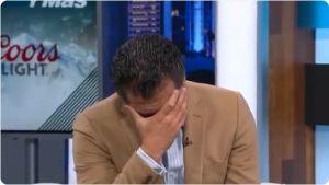 """Carlos Hermosillo explota contra jugadores del Cruz Azul """"¡déjense de mama..!"""""""