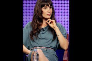 """Filtran fotos íntimas de Carly Pope, actriz de la serie """"Arrow"""""""