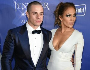 """Casper Smart afirma que fue """"egoísta y estúpido"""" en su relación con Jennifer López"""