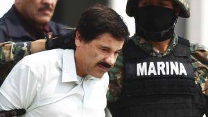 """¿Gobierno de EEUU podrá incautar los supuestos $14,000 millones de """"El Chapo""""?"""