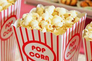 5 formas de ahorrar dinero en el cine