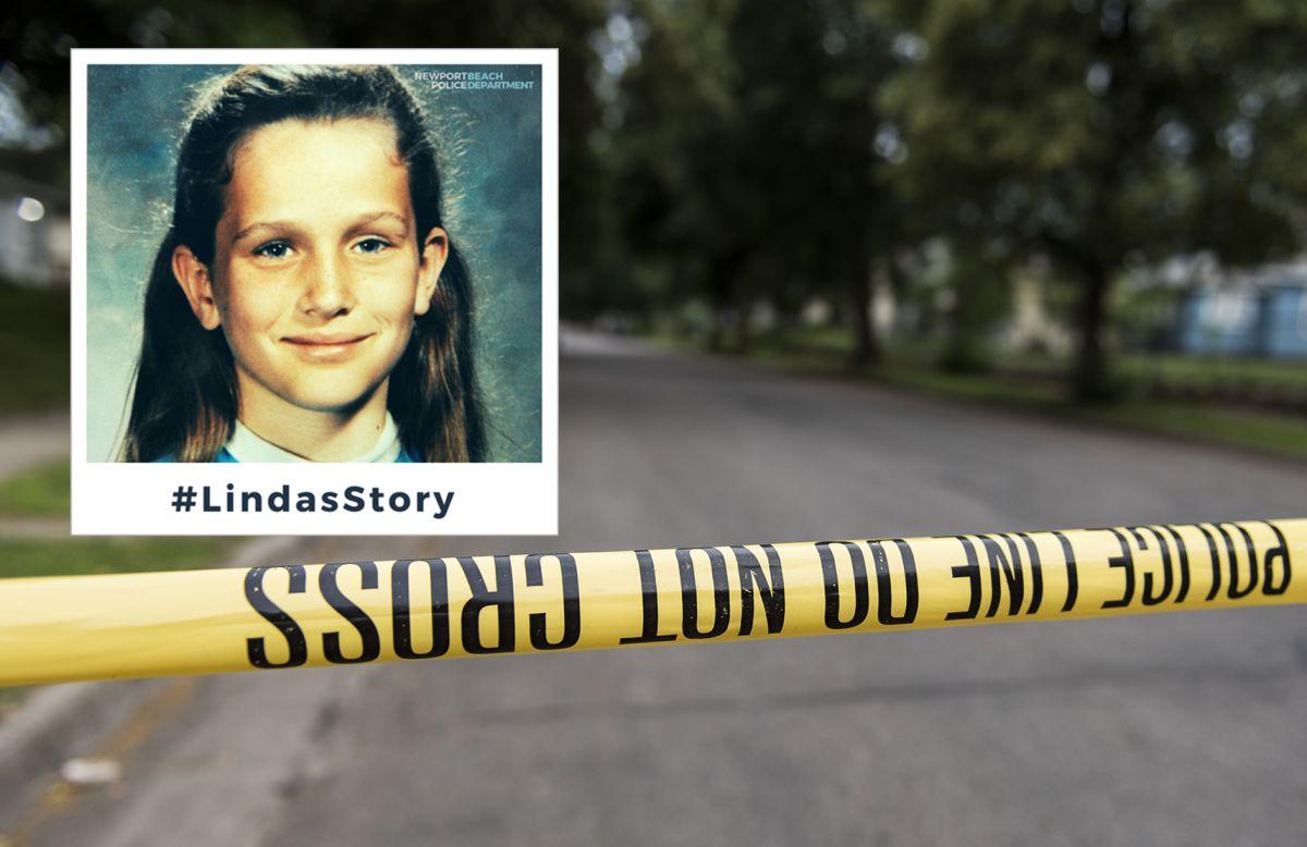 El asesinato de Linda O'Keefe ya no quedará impune.