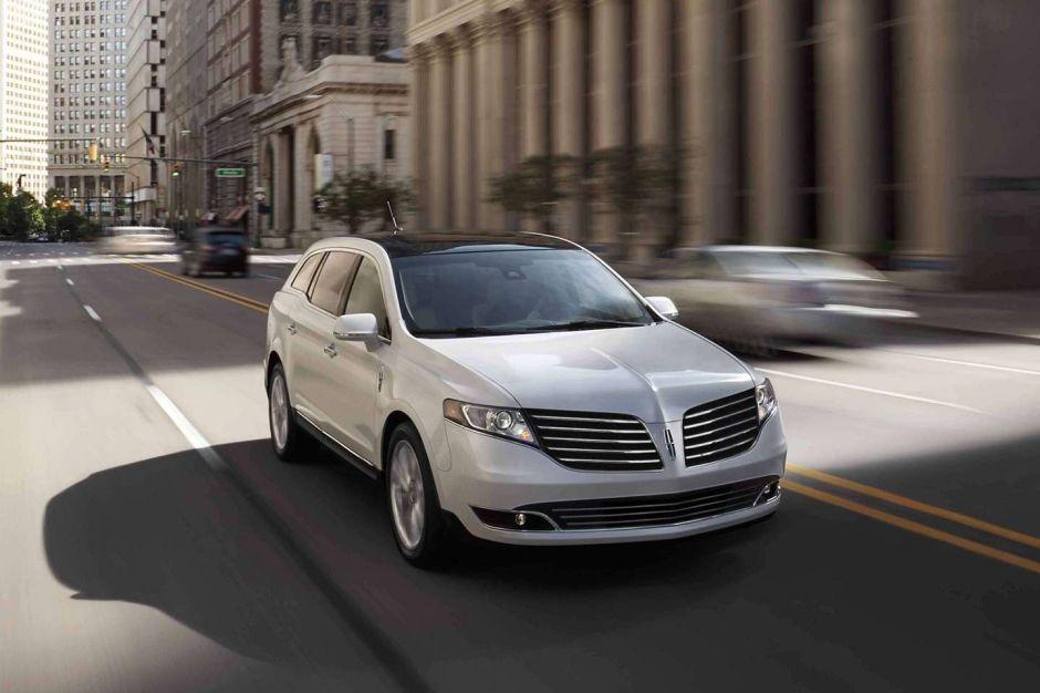 ¿Por qué el Lincoln MKT ofrece comodidad en todos sus asientos?