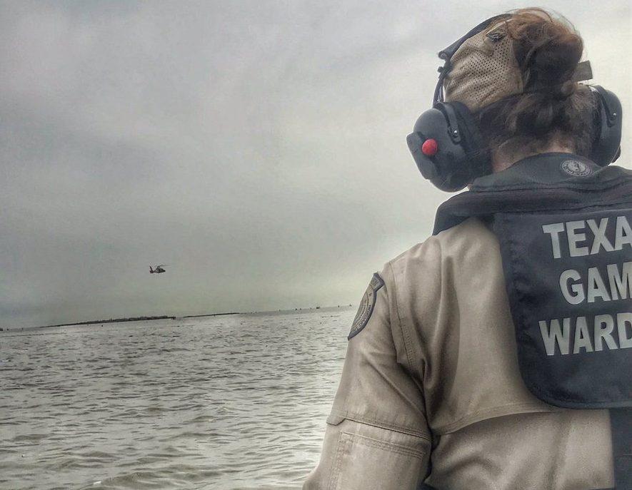 Cae un avión de carga de Amazon cerca de Houston en Texas