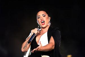 Demi Lovato reta a Justin Bieber y a su esposa a cumplir este solidario challenge