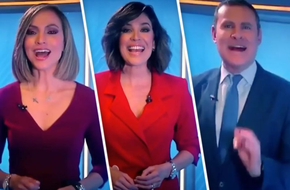 Cambios en 'Despierta América' de Univision