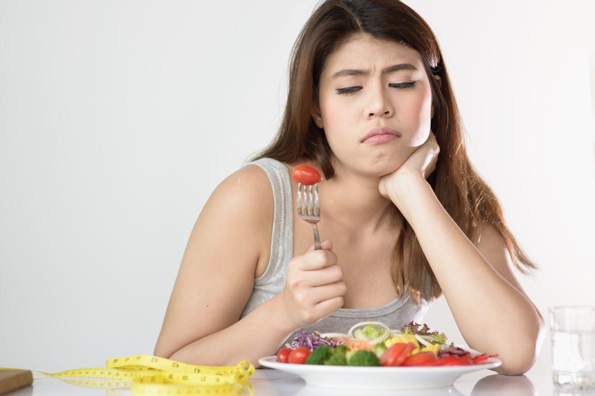 Cuáles son las emociones que puedes sentir estando a dieta y cómo lograr que no controlen tu vida