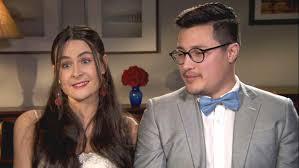 Una pareja se casa 12 veces en un año