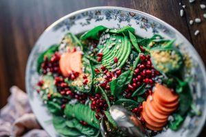 El menú diario perfecto para combatir el estreñimiento
