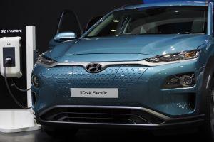 Todo lo que debes saber del Hyundai Kona Electric 2019