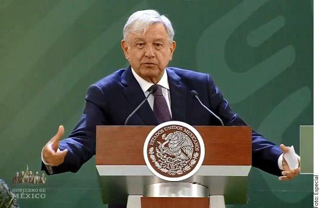 WSJ destaca retroceso de México con López Obrador