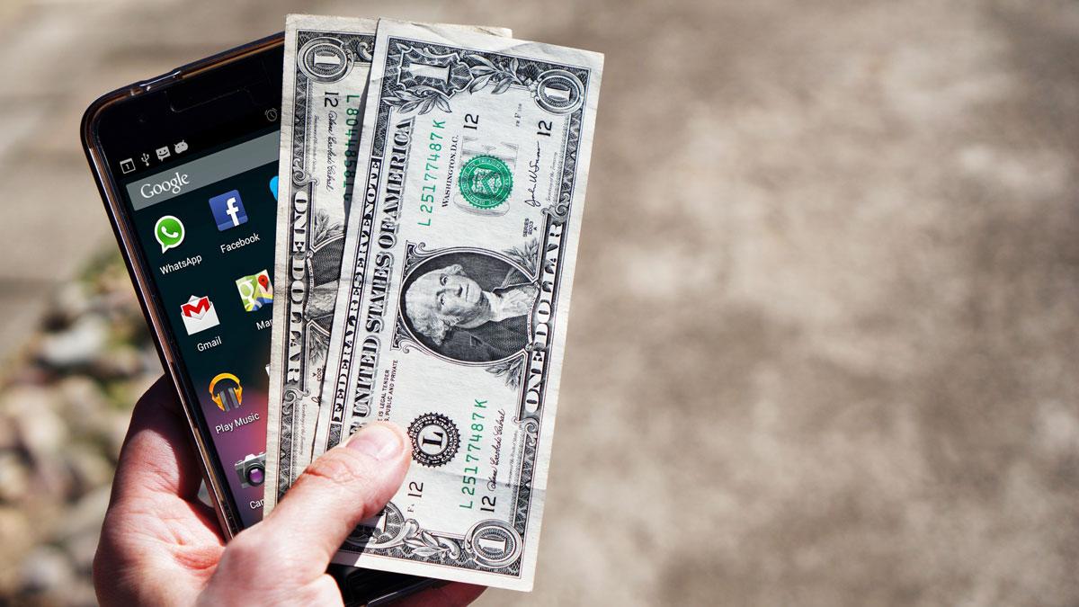 5 formas de gastar menos en tu factura de teléfono