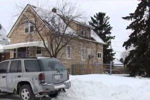 Anciano congelado en su patio es la nueva víctima del frío extremo en EEUU