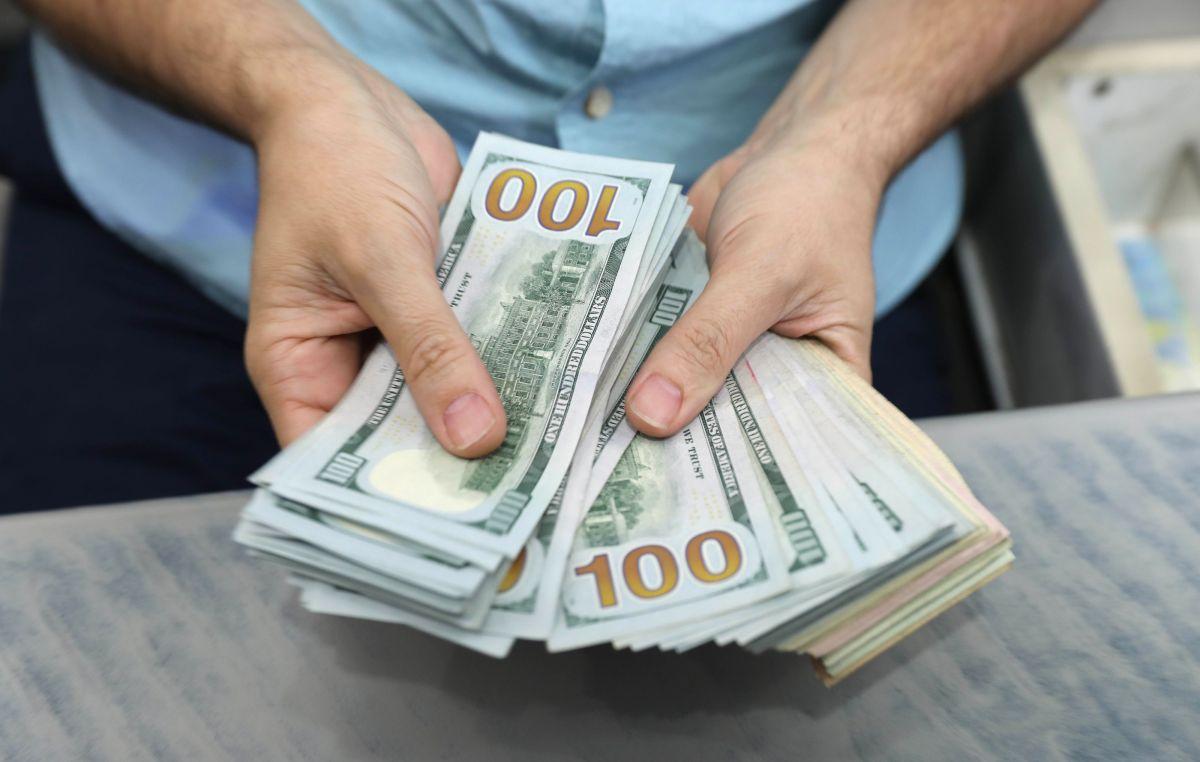 Los inmigrantes mexicanos están enviando más dinero a su país.