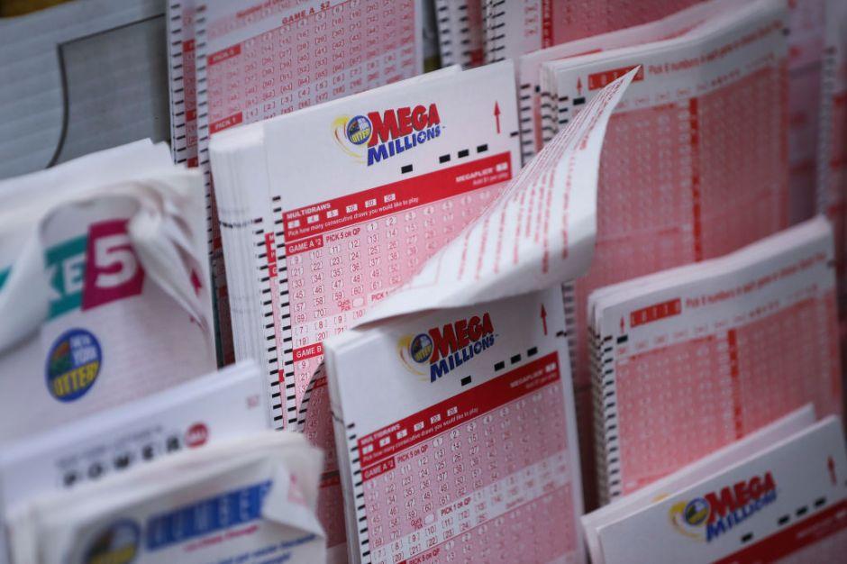 Un boleto de Mega Millions valorado en $1,28 millones fue vendido en California