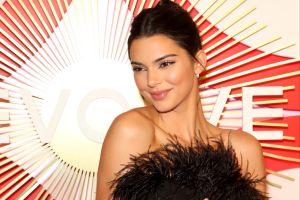Kendall Jenner es implacable con sus hombres cuando pierde el interés