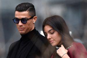 La exclusiva mascota de Cristiano Ronaldo y Georgina Rodríguez estuvo a punto de morir