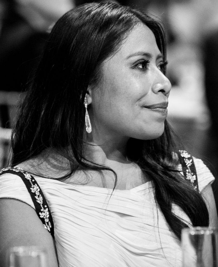 Yalitza Aparicio y la revista que capturó su verdadera belleza