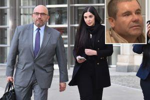 Chapo Guzmán: Emma Coronel y Kate del Castillo, 2 de las obsesiones del capo