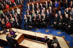 EN VIVO: Discurso del Estado de la Unión de Donald Trump