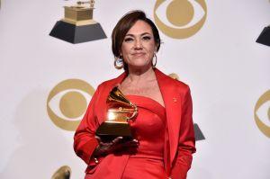 """""""Tengo 4 mil followers en Instagram, pero gané mi Grammy"""" ¿Quién le robó el premio a Carlos Vives y Natalia Lafourcade?"""