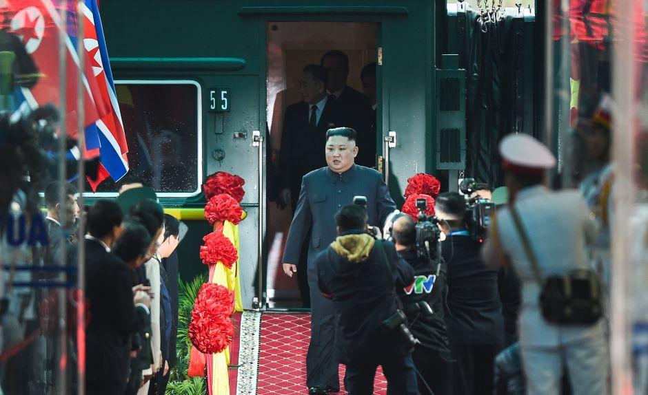 Por qué el líder de Corea del Norte viajó 60 horas en tren para su encuentro con Trump
