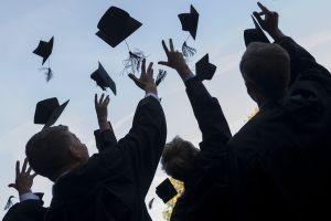 Tasas de graduación, el dolor de cabeza de CSU