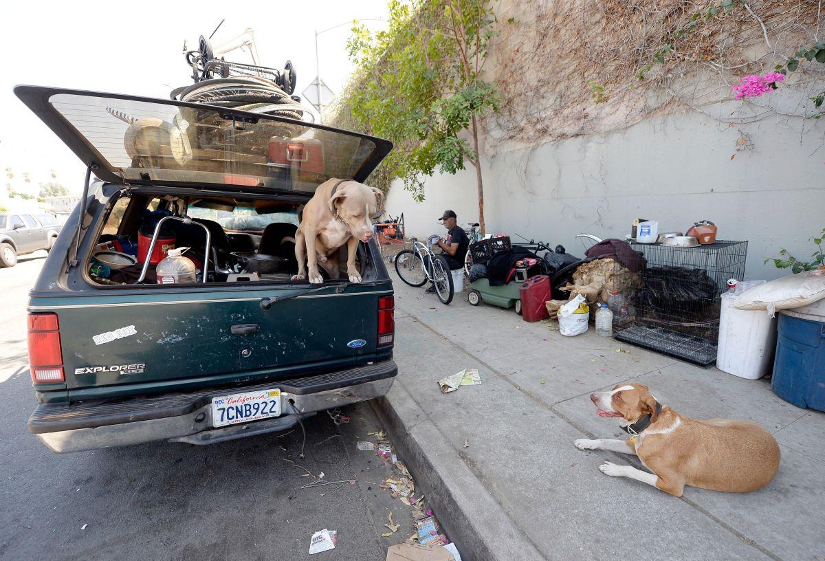 La decisión del pasado 5 de febrero revoca la ordenanza de habitación en vehículos en San Diego.
