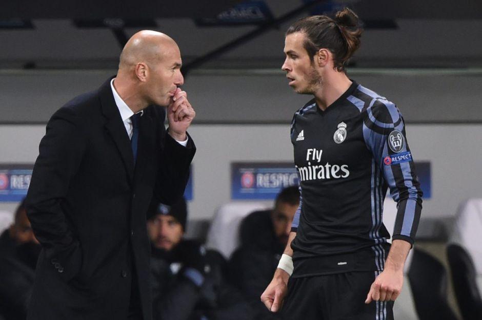 Siempre no: Gareth Bale frena las negociaciones con el Jiangsu Suning