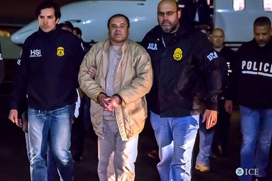 """¿Es posible que """"El Chapo"""" salga libre?"""